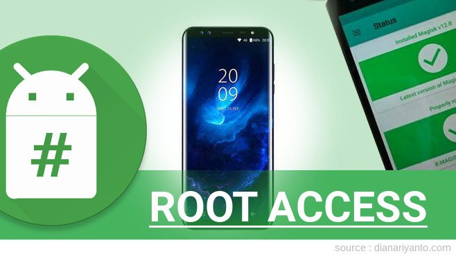 How to Root Blackview S8 Paling Simpel
